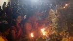 திருக்கார்த்திகை  தீபம் :  கார்த்திகை கைசிக ஏகாதசி.... அனங்க திரயோதசி  விரதத்தினால் பலன்கள்