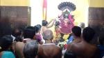 சனிப்பெயர்ச்சி 2020: தன்வந்திரி பீடத்தில் தை அமாவாசை யாகம் சனிப்பெயர்ச்சி யாகம்