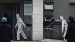 கொரோனா வைரஸ்.. சிகிச்சை அளிக்க தயார் நிலையில் சென்னை அரசு மருத்துவமனையில் தனியறை!