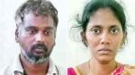 விஜயலட்சுமியை நம்பி அனுப்பிய பெற்றோர்.. 6 வயது சிறுமியை சீரழித்த கணவர்.. இருவருக்கும் போக்சோ!