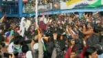 குடியரசு தின நாளிலும் டெல்லியில் சி.ஏ.ஏ.வுக்கு எதிரான இடைவிடாத போராட்டம்- கைதாகிறார் ஷர்ஜீல் இமாம்
