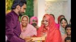 கேரளாவில் இதயங்களை வென்ற இஸ்லாமிய மணமகள்.. மஹராக கேட்ட விஷயம் தான் ஹைலைட்டே!