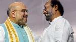 இவருக்கு இவ்வளவு தில்லா!.. பாராட்டிய பாஜகவின் தேசிய தலைகள்.. ரஜினியை வைத்து அமித் ஷா ஆடும் கேம்!