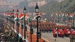 #RepublicDay2020 தேசமெங்கும் உற்சாகம்.. குடியரசு தினத்தை பெருமையுடன் கொண்டாடும் இந்தியர்கள்