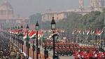 நாட்டின் 71வது குடியரசு தினவிழா கோலாகல கொண்டாட்டம்.. டெல்லியில் பிரம்மாண்ட அணிவகுப்பு