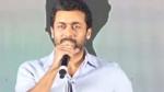 Actor Surya: தயவு செய்து மீண்டும் பள்ளிக்கு செல்லுங்கள்.. மேடையில் மீண்டும் கண்கலங்கிய நடிகர் சூர்யா
