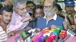 Rajinikanth: Man vs Wild சூட்டிங்கில் காயமா.. நடுக்காட்டில் நடந்தது என்ன.. ரஜினிகாந்த் பரபர விளக்கம்