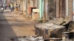 டெல்லி வன்முறைகளில் துப்பாக்கி குண்டுகள் பாய்ந்து 82 பேர் படுகாயம்