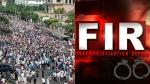 சென்னையில் சட்டசபை முற்றுகை- 20,000 பேர் மீது போலீசார் வழக்குப் பதிவு