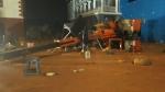 இந்தியன்-2 படப்பிடிப்பு தளத்தில் 3 பேர் பலி- கமல்ஹாசன் ஆழ்ந்த இரங்கல்