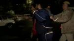 டெல்லியில் நள்ளிரவில் கெஜ்ரிவால் இல்லத்தை ஜாமியா மாணவர்கள் முற்றுகையிட்டதால் பரபரப்பு