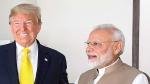 டெல்லியில் டிரம்ப்:  மோடியுடன் இன்று பேச்சுவார்த்தை- முக்கிய ஒப்பந்தங்கள் கையெழுத்தாகின்றன