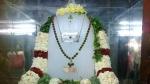 மகாசிவராத்திரி 2020: கயிலையே மயிலை... ஏழு சிவன் கோவில்களில் விடிய விடிய பக்தர்கள் தரிசனம்