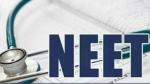 இந்தியே தெரியாமல் இந்தியில் தேர்வு எழுதி நீட் பாஸ்.. சென்னை மாணவர், தந்தையுடன் கைது