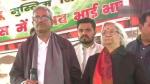 டெல்லி ஷாகீன் பாக் போராட்ட களத்தில் உச்சநீதிமன்றத்தின் 2 மத்தியஸ்தர்கள் முதல் கட்ட பேச்சுவார்த்தை