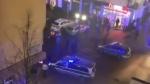ஜெர்மனியின் பிராங்பேர்ட்டில்  8 பேர் சுட்டுக்கொலை.. மர்ம நபர்கள் வெறிச்செயல்