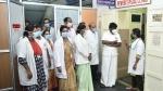காட்பாடி, கும்பகோணம் நபர்களுக்கு கொரோனா.. தமிழகத்தில் பாதிக்கப்பட்டோர் எண்ணிக்கை 40ஆக உயர்வு