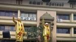 முதல்வரின் பொது நிவாரண நிதிக்கு ரூ.100 கோடி கொடுக்க வேண்டும்... பாஜகவுக்கு திமுக நோட்டீஸ்