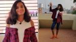 #KidsAreCool.. தனிமைப்படுத்தலின் அவசியம்.. விஜய் பாட்டை கையில் எடுத்த ஸ்வேத்திகா.. செம!