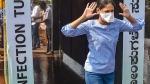 கொரோனா வைரஸ் எப்படி தாக்கியது?  கர்நாடகா அதிகாரிகளை விழிபிதுங்க வைக்கும் புதிய சிக்கல்