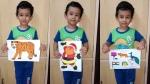 #KidsAreCool.. குழந்தைகளின் சிரிப்பு.. துறுதுறுப்பு.. மறப்போம் கொரோனா டென்ஷனை!