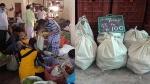 புதுச்சேரியில் 100 ரூபாய் காய்கறி பேக் அறிமுகம்.. ஆர்வத்துடன் வாங்கிச் செல்லும் மக்கள்