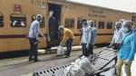 தெற்கு ரயில்வே சென்னை கோட்டத்தில் 80 அதிகாரிகள், பணியாளர்களுக்கு கொரோனா