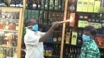 புதுச்சேரியில் முதல் நாள் 3 கோடியே 83 லட்சத்திற்கு மது விற்பனை..அடுத்தடுத்த நாட்களில் விற்பனை மந்தம்