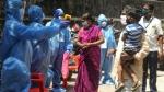 இந்தியாவில் 24 மணிநேரத்தில் 2.81 லட்சம் பேருக்கு கொரோனா தொற்று- ஒரே நாளில் 4,092 பேர் மரணம்!