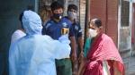 கொரோனா.. ஒரு நாள் பாதிப்பு.. ரஷ்யாவை முந்தியது இந்தியா..  ஒரே நாளில்  9889 பேருக்கு தொற்று உறுதி