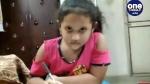 அன்புள்ள கொரோனா மாமாவுக்கு.. தன்யா எழுதுவது.. உருக்கமான கடிதம்