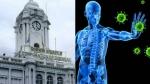 உடலில் நோய் எதிர்ப்பு சக்தியை அதிகரிக்க 10 வழிமுறைகள்...  சென்னை மாநகராட்சி வெளியீடு