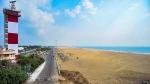 2035-இல் சென்னையில் பெருவெள்ளம் ஏற்படும்.. மெரினா காணாமல் போகும்.. ஐஐடி பேராசிரியர்