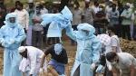 இந்தியாவில் 1 கோடியை கடந்த கொரோனா சோதனை.. நாடு முழுக்க 7 லட்சம் பேர் பாதிப்பு.. 19 ஆயிரம் பேர் பலி
