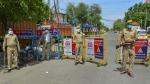 திருவனந்தபுரத்தில் இன்று முதல் மிகக் கடும் கட்டுப்பாடுகளுடன் டிரிபிள் லாக்டவுன் அமல்