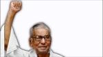 8 ஆண்டு சிறை- 3 ஆண்டு தலைமறைவு - 80 ஆண்டுகளுக்கு மேல் மக்கள் பணி.. ஓய்வறியா தலைவர் என். சங்கரய்யா