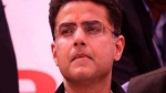 ராஜஸ்தான் அரசியல் நெருக்கடி... ராஜினாமா செய்ய சச்சின் அழுத்தம்...நோ சொல்லும் ஆதரவாளர்கள்!!