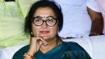 நடிகையும் அரசியல்வாதியுமான சுமலதா அம்பரீசுக்கு கொரோனா தொற்று பாதிப்பு