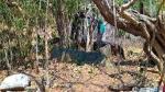 திருச்சி அருகே 9-ஆம் வகுப்பு மாணவி எரித்துக் கொலை..  பாலியல் தொந்தரவு செய்து கொலையா?