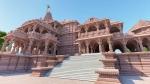ராமர் கோவில் கட்ட இதுவரை ரூ. 30 கோடி நிதி வந்திருக்கிறது - ராமஜென்ம பூமி தீர்த்த ஷேத்திர அறக்கட்டளை