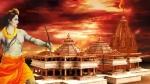 120 ஏக்கர் பரப்பளவில் பிரமாண்டம்.. அயோத்தி ராமர் கோவில் கட்டுமானம் நிறைவடைவது எப்போது தெரியுமா?
