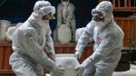 சீனாவில் பரவும் புதிய வைரஸ்...டிக் போர்ன்...7 பேர் உயிரிழப்பு... மனிதனுக்கு மனிதன் பரவுமா?