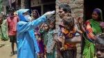 இந்தியாவில் கொரோனா... 24 மணி நேரத்தில் 60000 பதிவு... உயிரிழப்பு 933!!