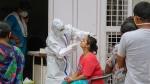 கொரோனா: தமிழகத்தில் இன்று 6,037 பேர் டிஸ்சார்ஜ்; 5,914 பேருக்கு தொற்று உறுதி- 114 பேர் மரணம்