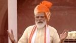 தேசிய ஹெல்த் மிஷன் திட்டம்.. மோடி அதிரடி அறிவிப்பு.. அனைவருக்கும் ஹெல்த் ஐடி கார்டு வழங்கப்படும்