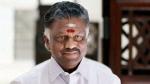 அதிமுகவின் முதல்வர் வேட்பாளர் விவகாரம்... ஓபிஎஸ்-ன் திடீர் ட்வீட் சொல்லும் சேதிதான் என்ன?