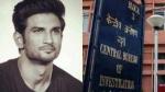 சுஷாந்த் மரண வழக்கு- அதெப்படி சிபிஐ விசாரணைக்கு உத்தரவிடலாம்? பீகார் அரசு மீது மகாராஷ்டிரா பாய்ச்சல்