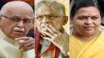 பாபர் மசூதி இடிப்பு வழக்கு தீர்ப்பு.. குற்றம்சாட்டப்பட்ட அத்வானி உட்பட 3 முக்கிய நபர்கள் ஆஜராகவில்லை