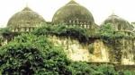 Babri Masjid demolition case verdict Live Updates: பாபர் மசூதி இடிப்பு வழக்கில் இன்று தீர்ப்பு!