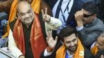 பீகார் சட்டசபை தேர்தல்... தொகுதி உடன்பாட்டில் சிக்கல்... அமித் ஷாவுக்கு சிராக் பஸ்வான் கடிதம்!!